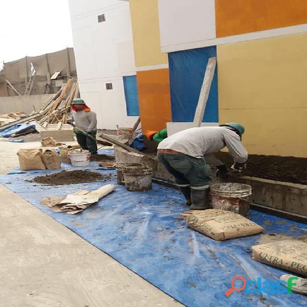 Pintor, Maestro Pintor 910483816 De Casa. Remodelacion Lima 6