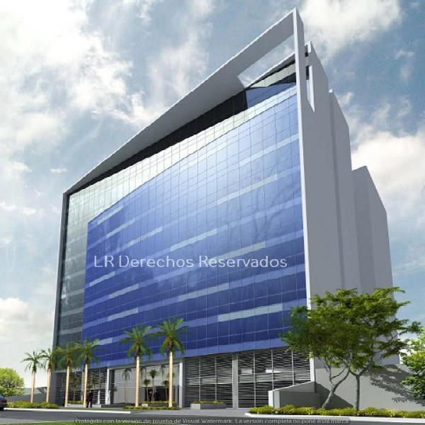 Alquiler de oficinas en surco en excelente edificio