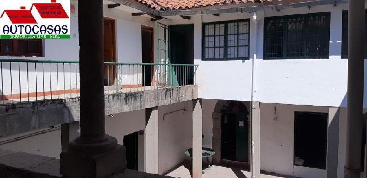En alquiler casa en calle santa teresa