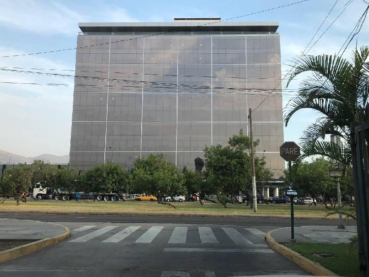 Id - alquiler oficina prime – 270.56 m² – la molina