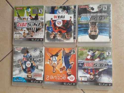 Juegos ps3 juegos originales.. omerflo