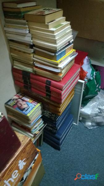 Libros usados buen estado