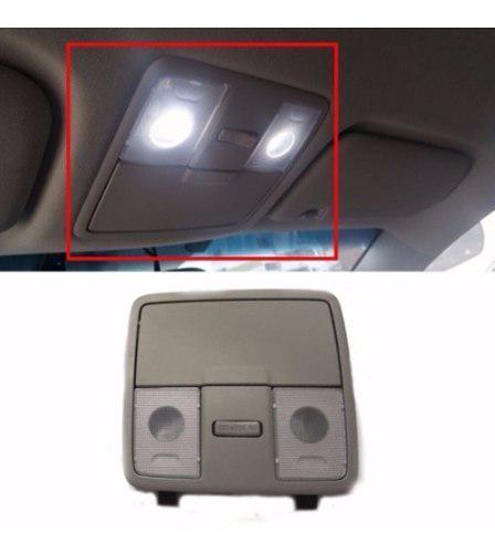 Consola de luz con porta lentes, original de kia cerato
