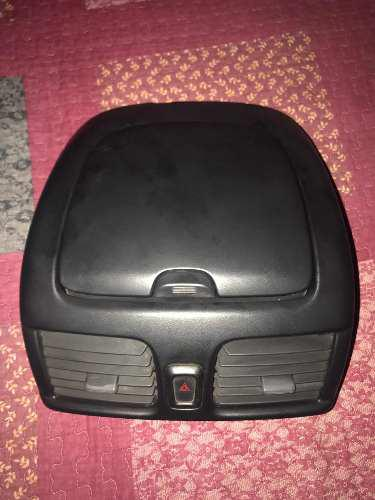 Consola Nissan Almera