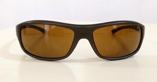 Gafas De Sol Vuarnet Modelo 120 Bro Años 90 Francia