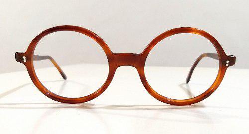 Gafas Vintage Lennon Lozza Italia Años 1960 Janis Joplin