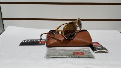 Hermosos lentes ray ban rb3386 original en stock