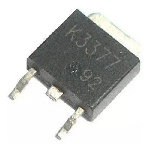 K3377 2sk3377 Driver Ecu