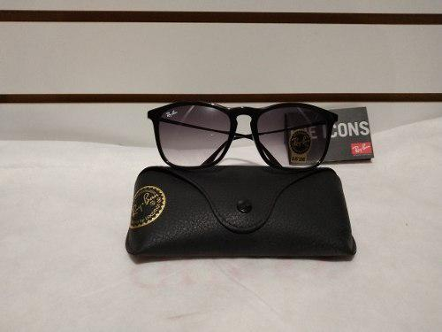 Lentes de sol ray ban modelo chris original en stock