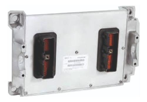 Módulo de control electrónico ecm/ecu detroitdiesel