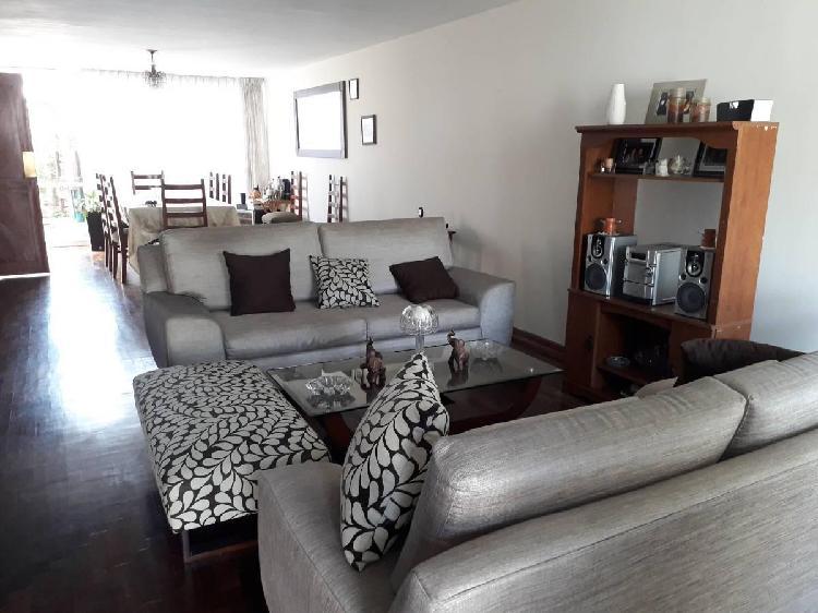 Casa en venta en santiago de surco