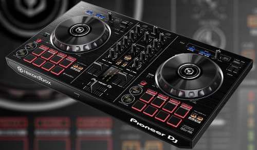 Controlador dj pioneer ddj rb + garantía + envio
