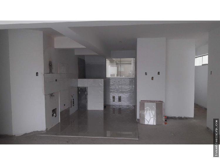 Departamentos flats/duplex san isidro financiero