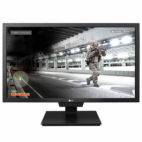 Monitor gaming lg 24gm79g, 24, tn, 1920x1080, hdmi / dp / u