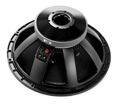 Rcf l18p300 parlante woofer de 18 pulgadas 2000 watts