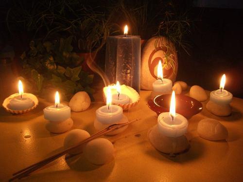 Velas aromáticas frutales-the original candle made in