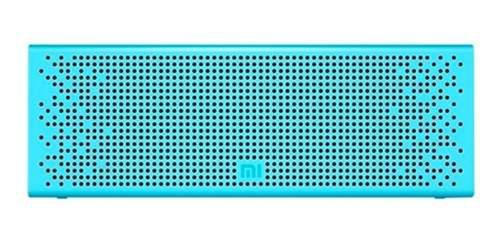 Xiaomi mi bluetooth speaker parlante bluetooth portátil
