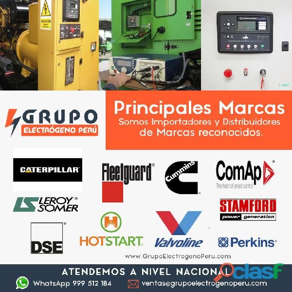 REPARACION DE GRUPOS ELECTRÓGENOS   GRUPO ELECTROGENO PERU