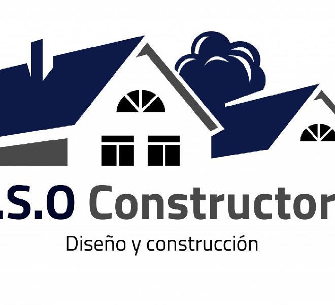Empresa de servicios de construccion