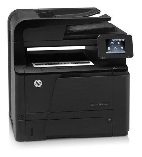 Impresora hp laserjet pro m425dn