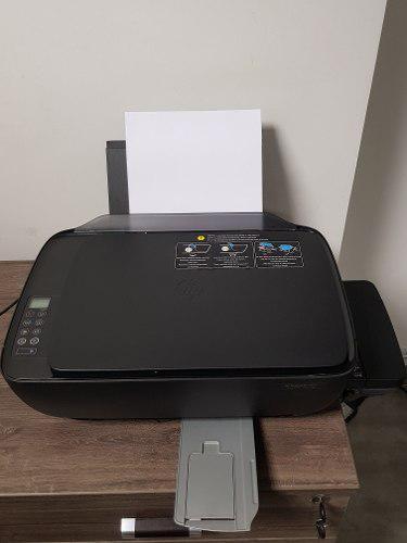 Impresora Hp Multifuncional Deskjet Gt 5820 Wireless