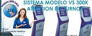 Modulo multimedia modelo vs 300k