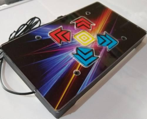 Tablero Para Dedos - Finger - Pump It Up Pc Laptop Android