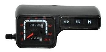 Tablero Para Moto Cross - Universal Tipo L