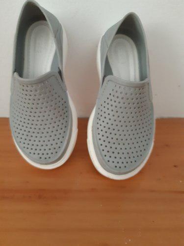 Zapatos Cross Plomos Talla 26
