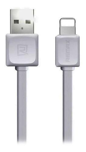 Cable For iPhone Remax Rc-129i Blanco