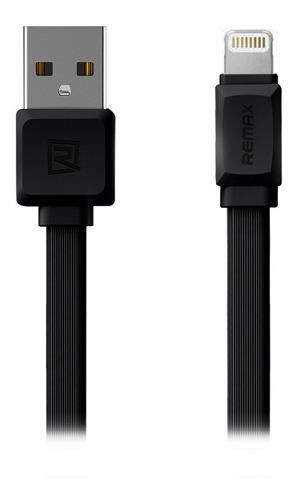 Cable For iPhone Remax Rc-129i Negro