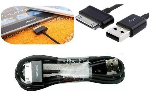 Cable usb table samsung original nuevo sellada - garantia