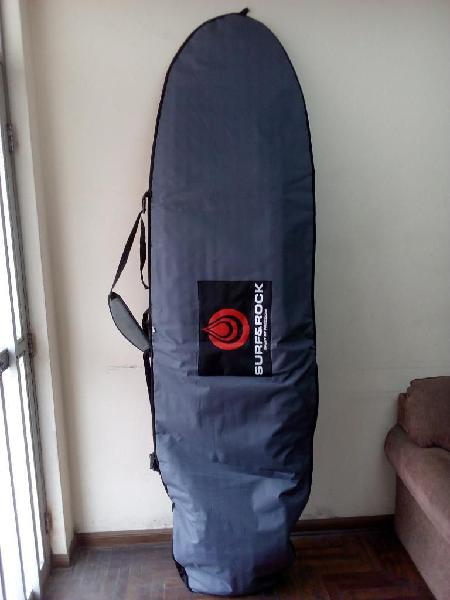 Funda para tabla de surf 7.6 a 8 pies