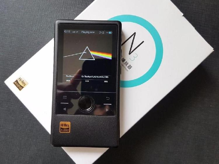 Shanling m0 reproductor portable mp