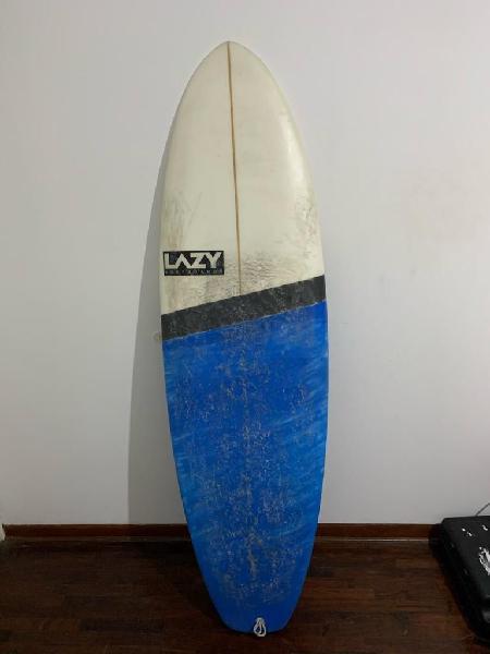 Tabla de surf - surfboard lazy