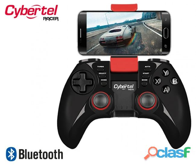 Game pad cybertel racer bluetooth.