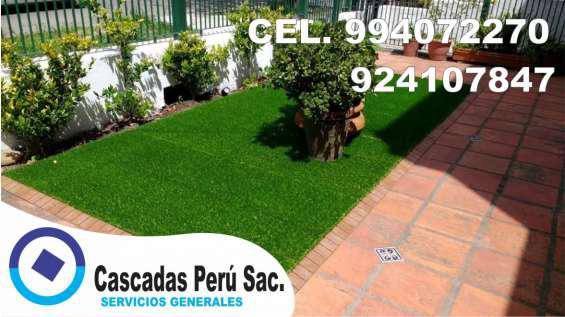 Grass sintetico artificial, grass americano, grass bermuda