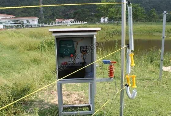 ENERGIZADOR PARA CERCO DE GANADO