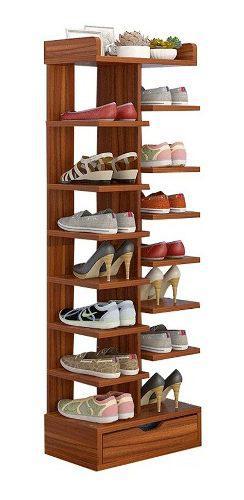 Organizador d/ zapatos, zapatera moderna, mueble de melamina