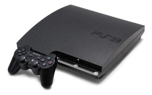 Playstation 3 full slim sony