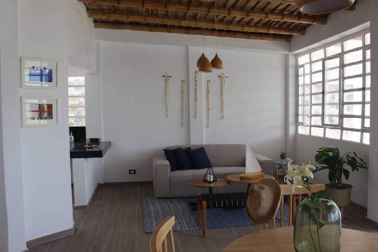 Alquiler casa playa punta hermosa (28 dic - 15 marzo)