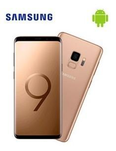 Celular smartphone samsung galaxy s9 5.8'1440x2960 android