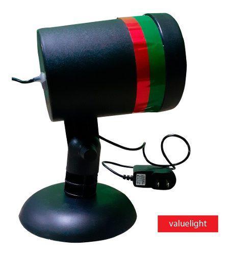 Luces láser para navidad/ valuelight /sf-1602c