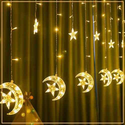 Luces para navidad