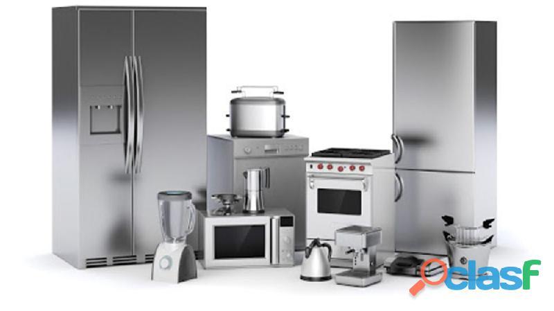 Tecnico de neveras,lavadoras,secadoras,refrigeradoras entre otros