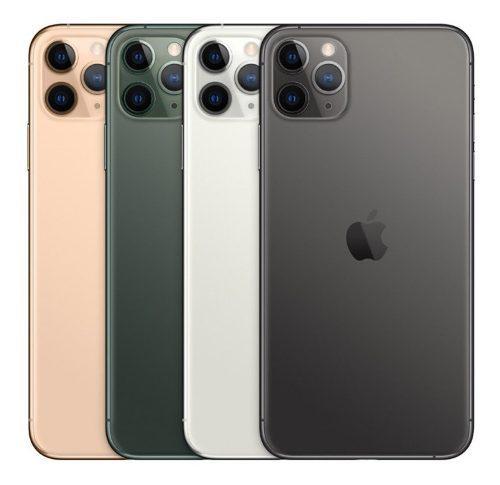 Iphone 11 pro 512gb - nuevos - sellados - tiendas - boleta