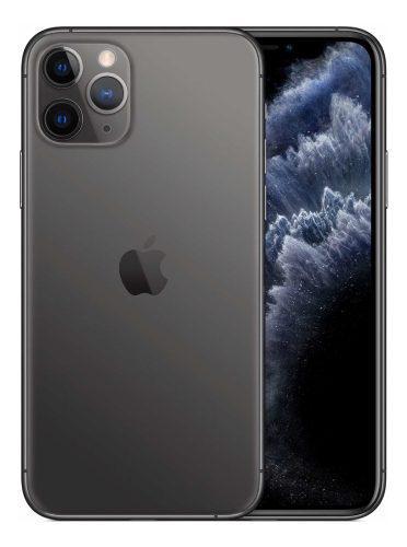 Iphone 11 pro 64 gb space gray nuevo sellado