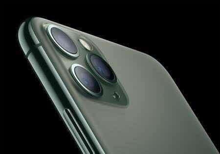 Iphone 11 pro max 64gb nuevo tienda fisica