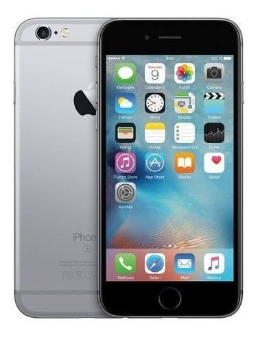 Iphone 6s 64gb americanos seminuevos, con garantía tienda
