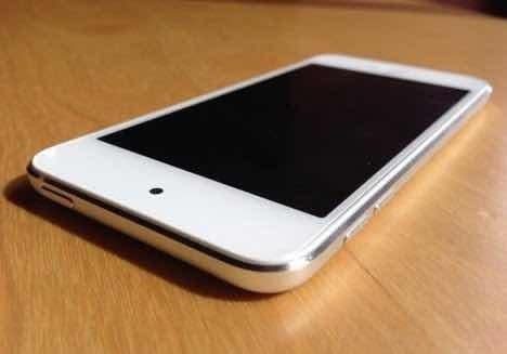 Ipod touch 5g 16 gb a1421 quinta generación surco